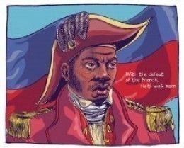 The Revolution that gave birth to Haiti